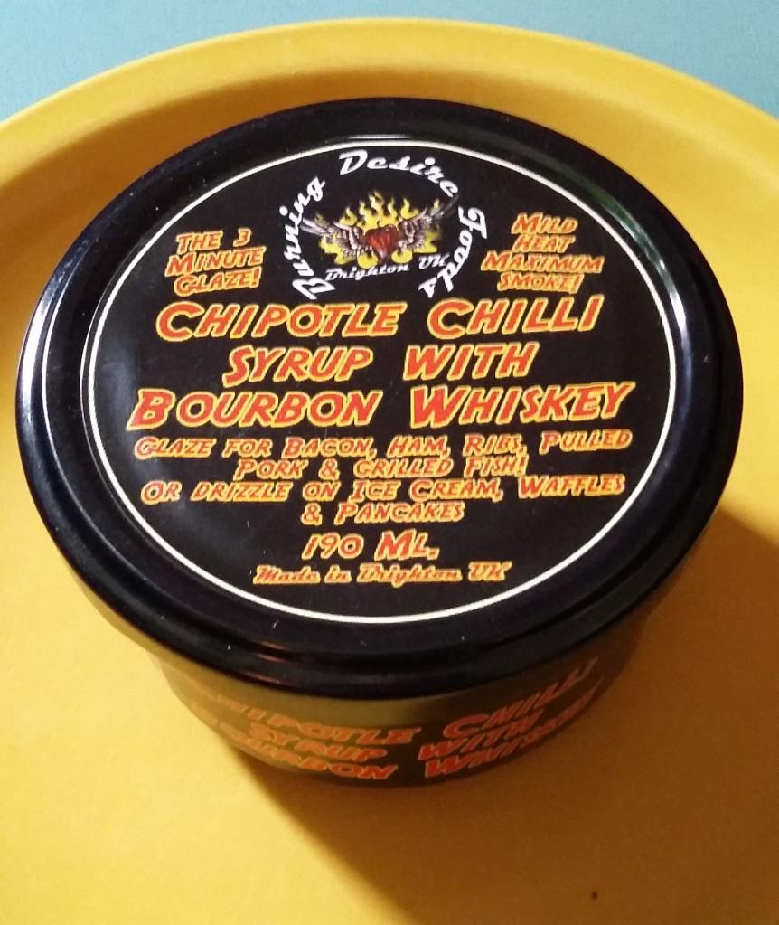 chiprup
