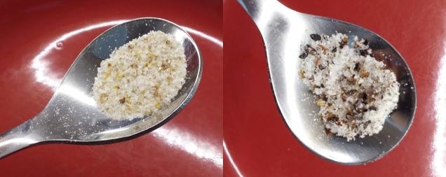 saltspoons